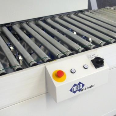 NELA SF-Bender für Bogendruck