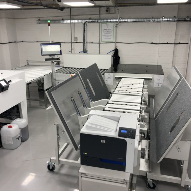 NELA plate sorter at Geoff Neal Group